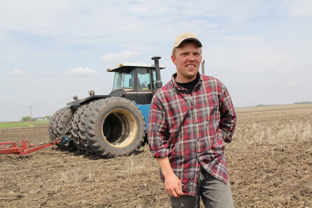 aide jeune agriculteur