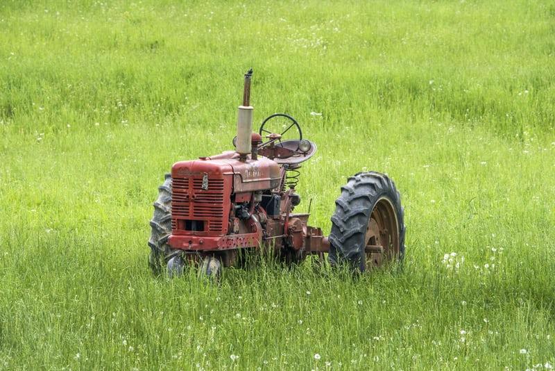 Le stockage carbone est une solution contre les gaz à effets de serre pour l'agriculture